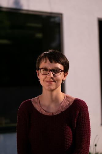 Nora Paukstadt