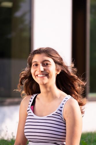 Mari Aravopoulou