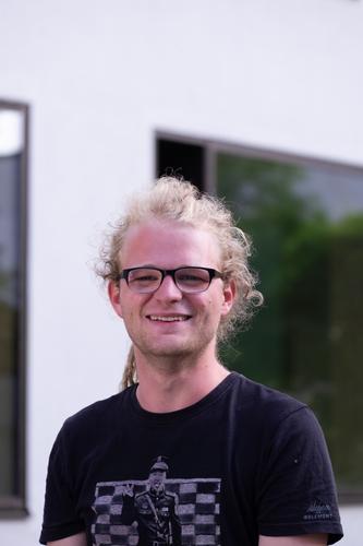 Luis Reithmeier