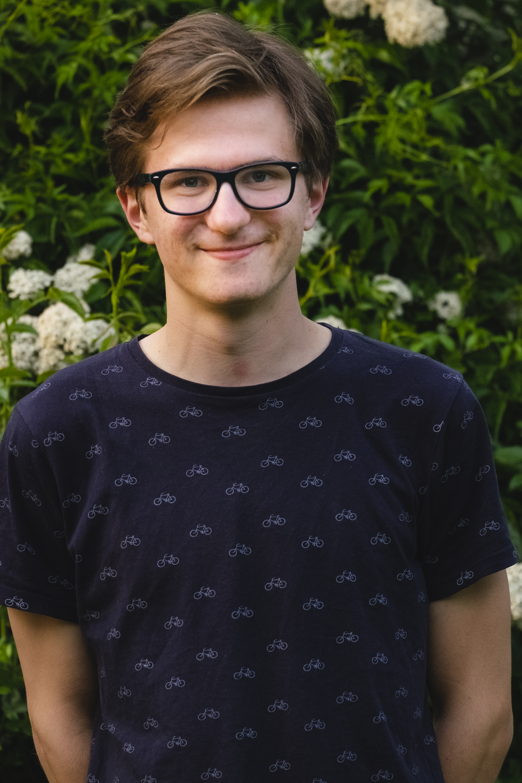 Jonas Langlotz
