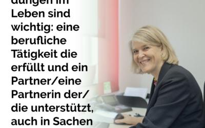 Prof. Schütz, Psychologie