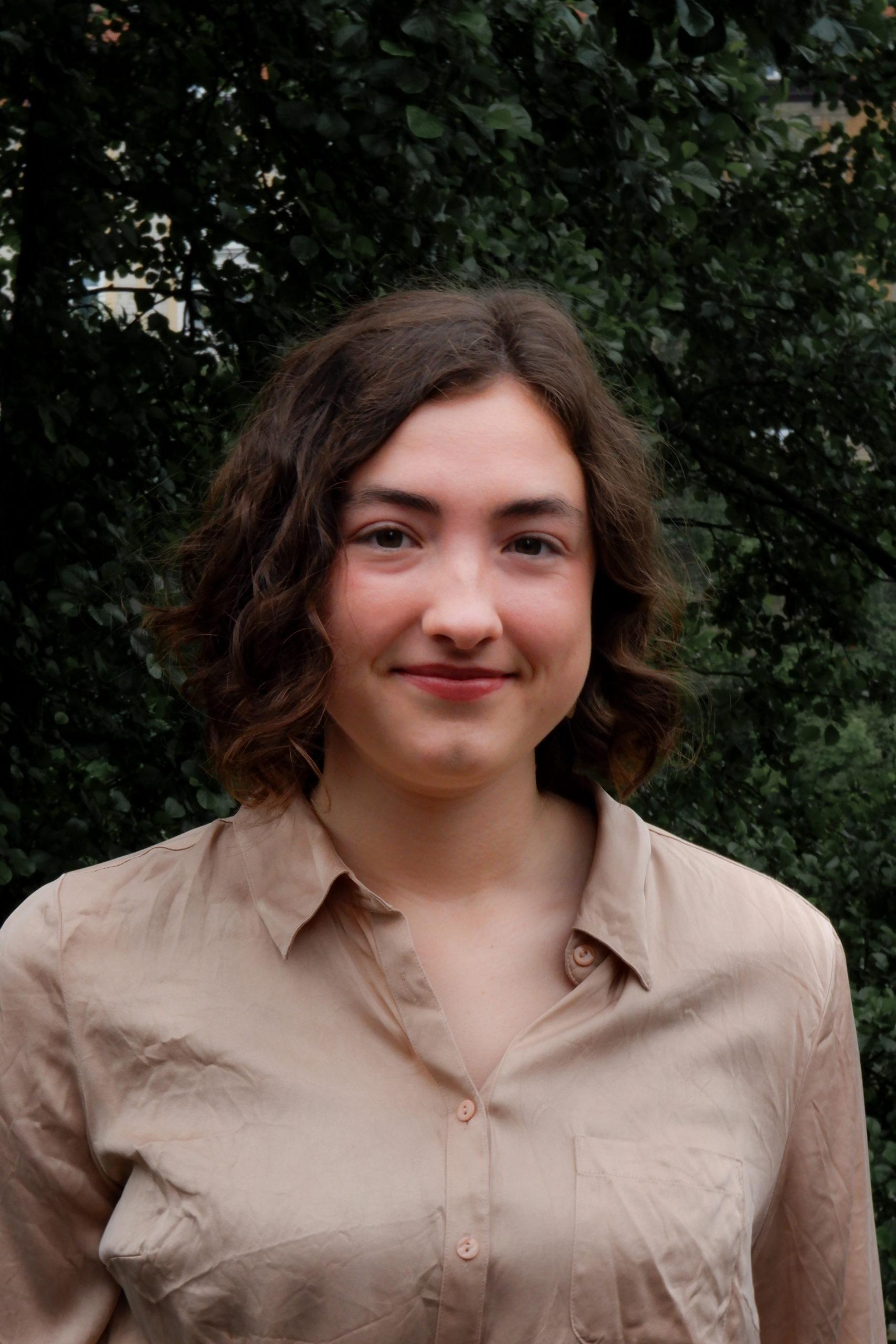 Ruth Silberhorn