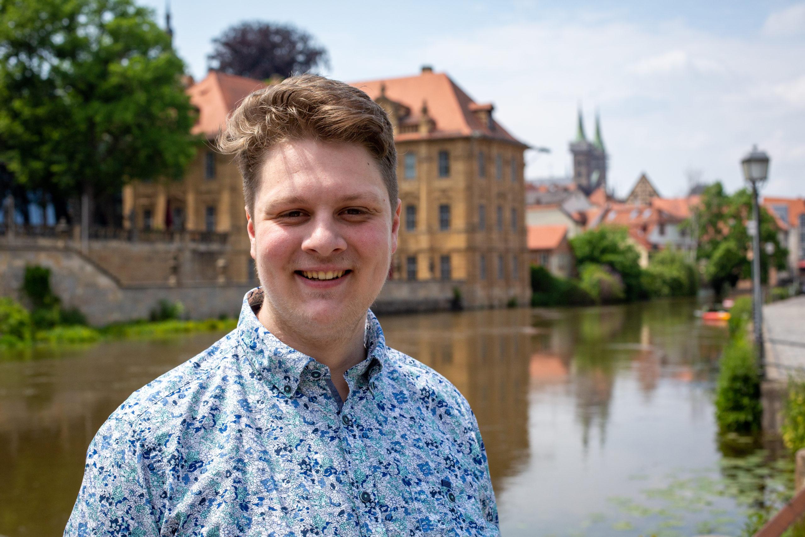 Jakob Belle