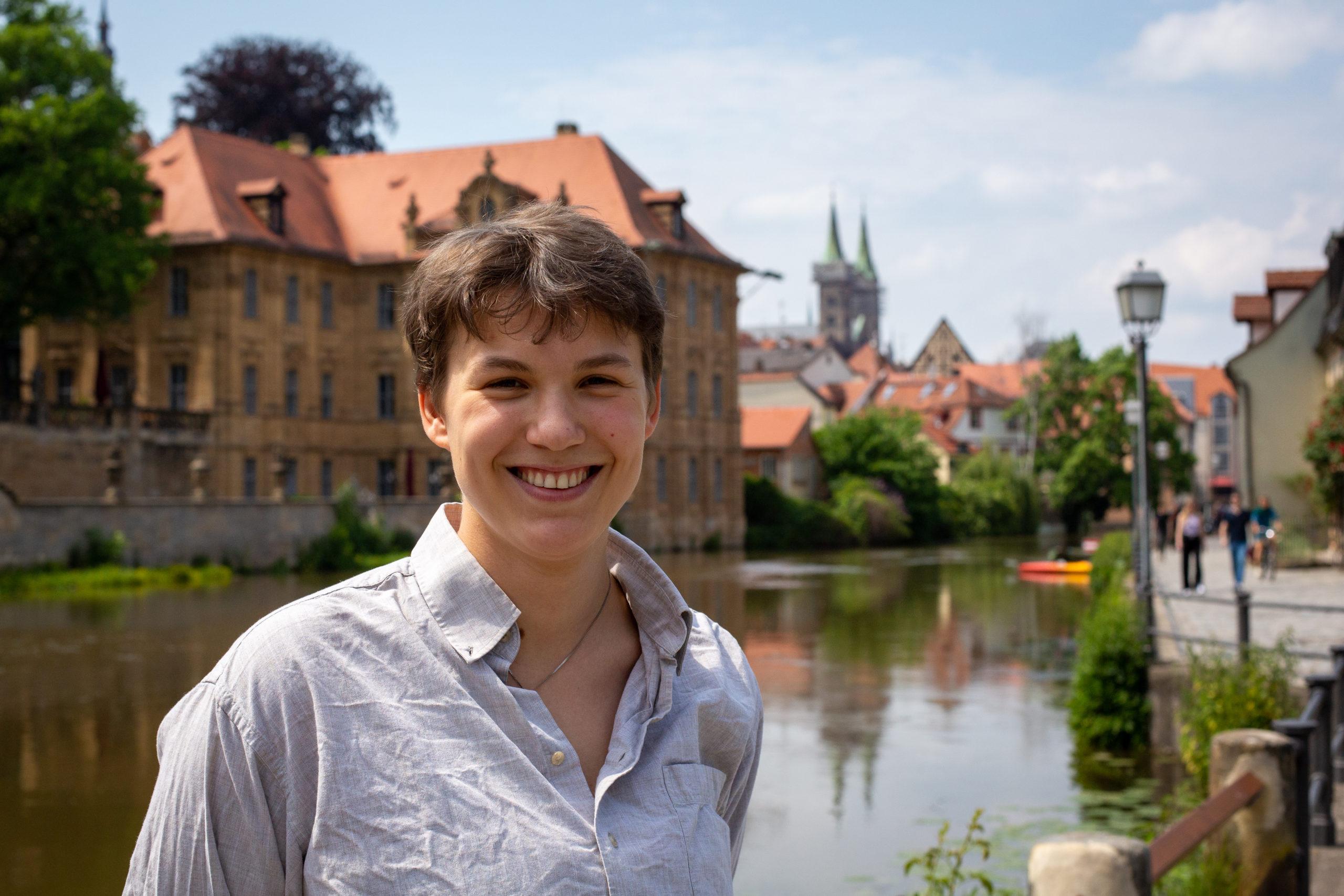 Judith Steinbrecher